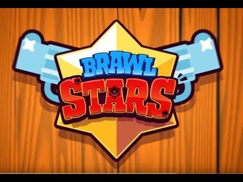 Стрим\Stream: Сперва жетоны, потом тусим :) [Brawl Stars]