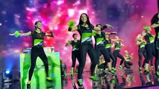 """Наш танец """"Круче всех"""" Экстраваганза 2017 Herbalife"""