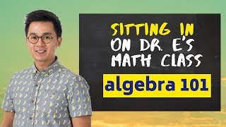 Grade 9 Math | How to Solve Quadratic Functions (Part 1) | Numberbender