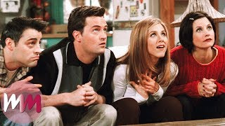Top 10 BEST Friends Episodes