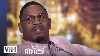 Did Stevie J Show Tommie the Beefcake? | Love  Hip Hop: Atlanta