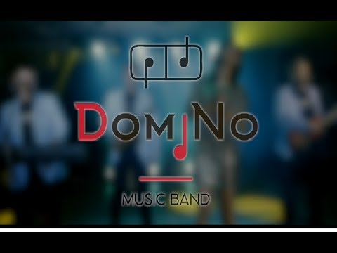 "Music band ""DomiNo"", відео 1"