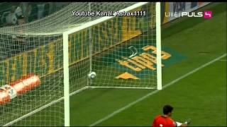 SK Rapid Wien - FC Valencia - 26.07.2011 - Testspiel - 4:1 - Tore / Highlights (HD 720p)