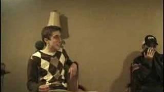 Maury Povich + Hamlet