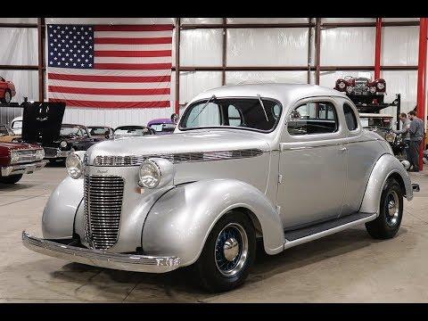 Video of '37 Chrysler Royal - Q39G
