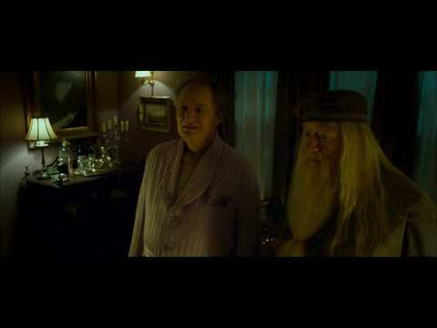 Harry Potter and the Half-Blood Prince (Featurette 6)