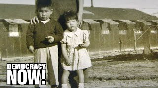 Survivor of WWII Internment Camp Speaks Out: Japanese Americans Know the Trauma of Child Detention