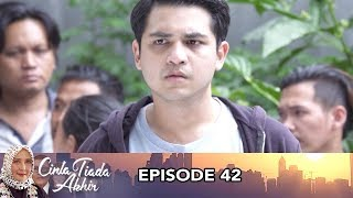 Cinta Tiada Akhir Episode 42 Part 1