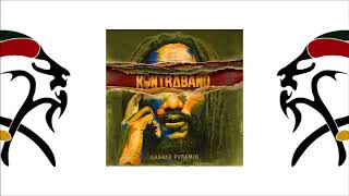 "Kabaka Pyramid & Damian ""Jr Gong"" Marley - Kontraband (Album 2018 By Bebble Rock & Ghetto Youths)"