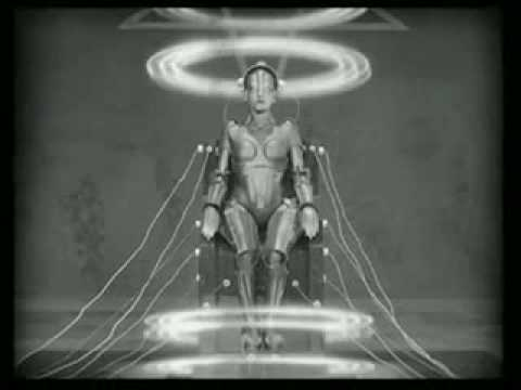 Monday Night Web Movie: Metropolis Restored: A Sci-Fi Cinematic Masterpiece Is Whole Again