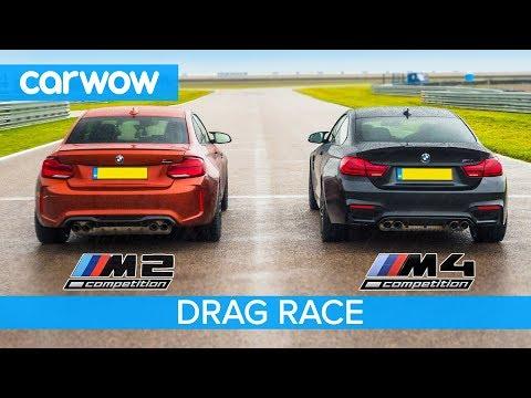 carwow BMW M2