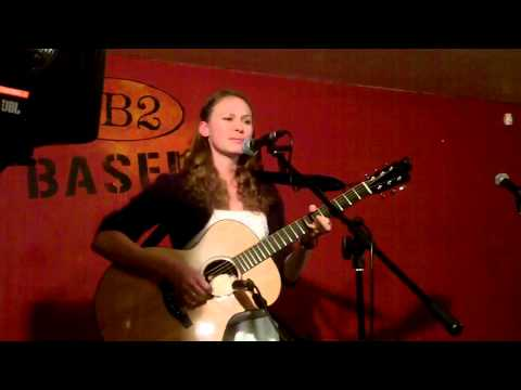 Louise Jordan plays Promises Like Pie Crust