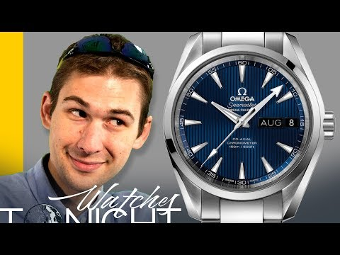 Enough Rolex, Already! Holiday Watch Wishes & Love For Omega Watches, Zenith, IWC, Jaeger LeCoultre