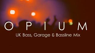 UK Bass/Garage/Bassline Mix (NOVEMBER 2016)