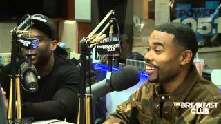 Lil Duval Interview With The Breakfast Club Power 105 1 FM