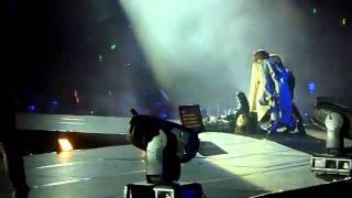 ZE-A biểu diễn ca khúc Vô Tâm Thụy Miên của Trương Quốc Vinh (A)