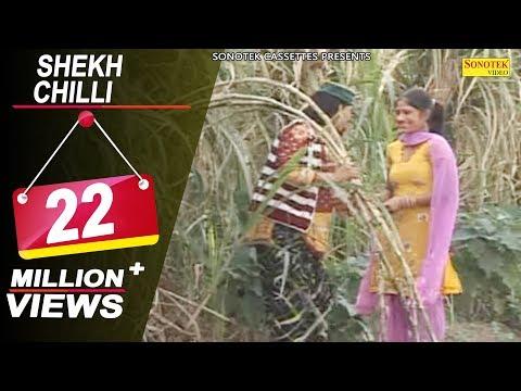 Shekh Chilli Ke Karname Part 10   Pandit Sushil Banwari Puriya   Sonotek