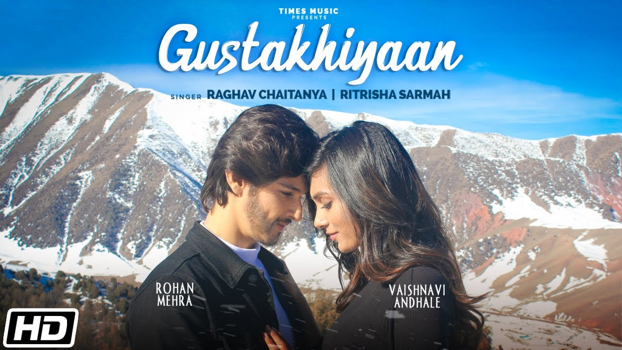 Gustakhiyaan Lyrics | Raghav Chaitanya |SignatureLyrics