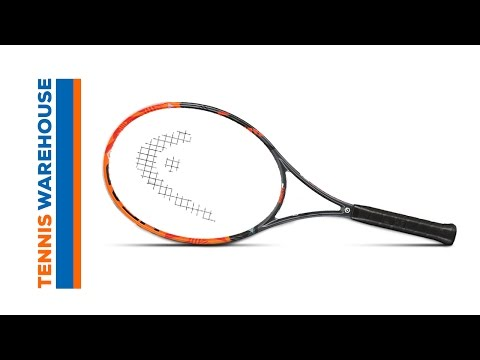 Head Graphene XT Radical Pro (Andy Murray) Racquet Review
