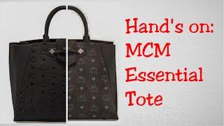 MCM Essential Totes