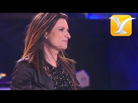 Laura Pausini  - La soledad - Festival de Viña del Mar 2014  HD