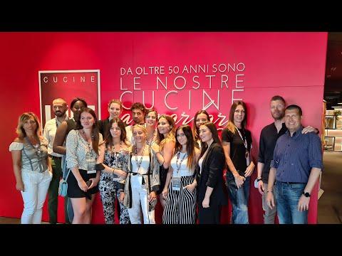 Intervista ad Alessio Sileoni per il progetto