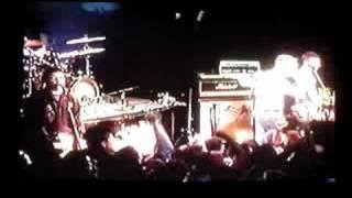 Dropkick Murphys Curse of A Fallen Soul live 4-8-99 Gangs tour