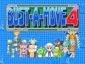Bust A Move 4 - PlayStation
