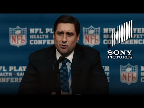 Concussion (2015) (TV Spot 'Undeniable')