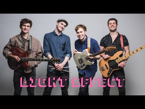 Light Effect Video