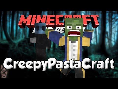 CREEPYPASTACRAFT MOD - ¡El mod de los Creepy pastas! [Forge][1.7.10][Español]