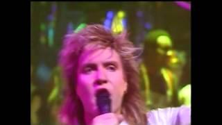 Duran Duran - Wild Boys 1984 - Top of The Pops