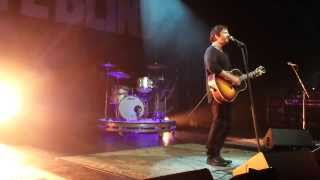 Third Eye Blind (3EB) 'I Want You' Live Acoustic @ Fillmore Detroit Nov 10 2013