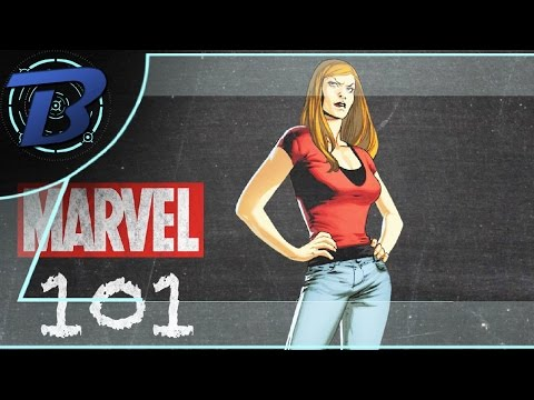 Jessica Jones – Marvel 101 – Dublado PT-BR