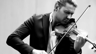 David Garrett   They Don't Care About Us