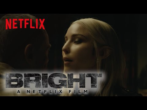 Bright (Clip 'Tell Me What Happened')