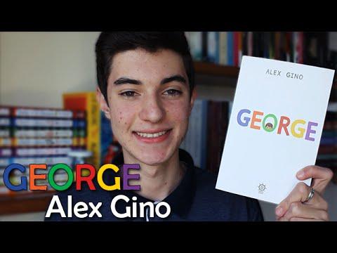 George, de Alex Gino | Não Apenas Histórias