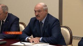 Россельхознадзор не будет блокировать белорусские поставки: первые итоги переговоров в Сочи