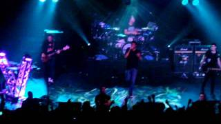 Never Had a Day (Live) - Example