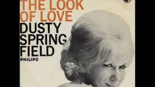 Dusty Springfield   The Look Of Love (1967)