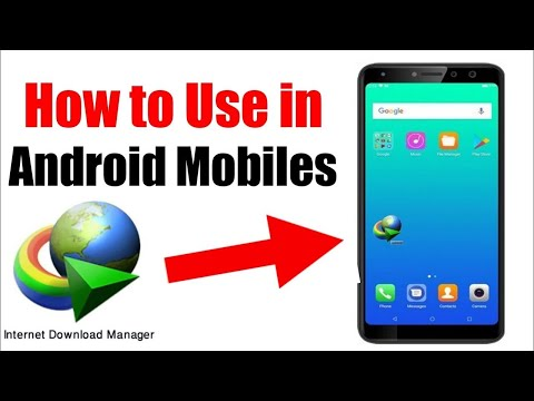How to Use in Android Mobiles, Internet Download Mangar Use in Mobile/ Receivers Master