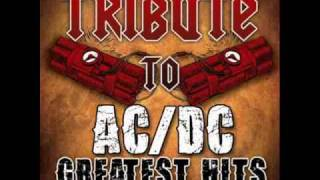 Guns For Hire-  AC/DC Greatest Hits Tribute