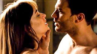 FIFTY SHADES DARKER All Trailer + Movie Clips 2017