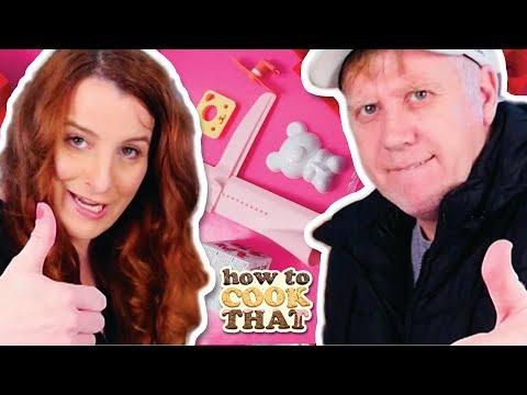 5 Crazy Kitchen Gadgets | Clever or Never | Ann Reardon