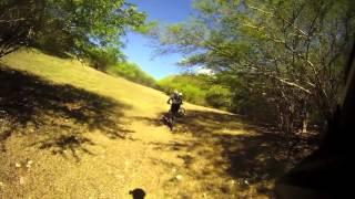 preview picture of video '4e Rondes du Gran Gouzié - Drift HD 1080p'