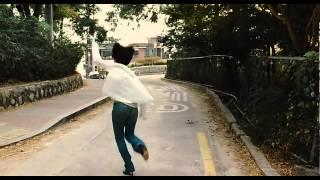 김혜수 노브라 달리기 720p