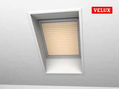 Velux FHL Installation