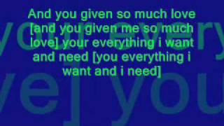 Falling In Love by Tyrese