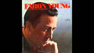 Faron Young - One Man World