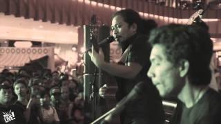 This Is Live - Payung Teduh (Resah)